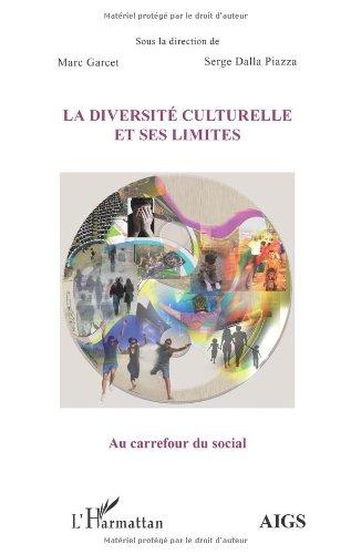 Diversite Culturelle et Ses Limites