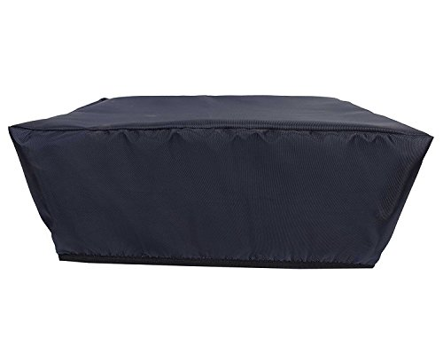 Tulsi Dust Proof Washable Printer Cover for HP 419 All-in-One Ink Tank Wireless Color Printer - Blue