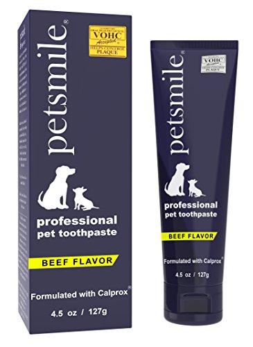 petsmile profesional Pet Pasta de dientes