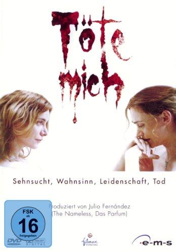tote-mich-alemania-dvd