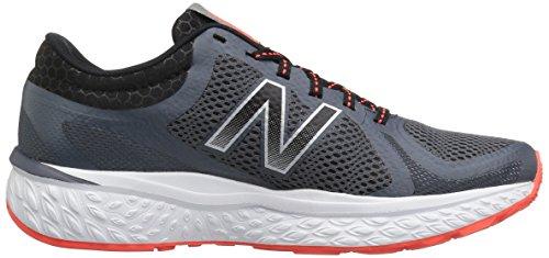New Balance Herren 720v4 Hallenschuhe Grau (Dark Grey)