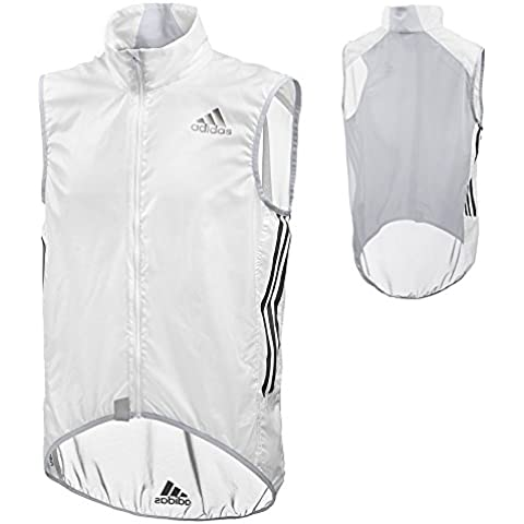 adidas supervova Cycling chaleco – XS