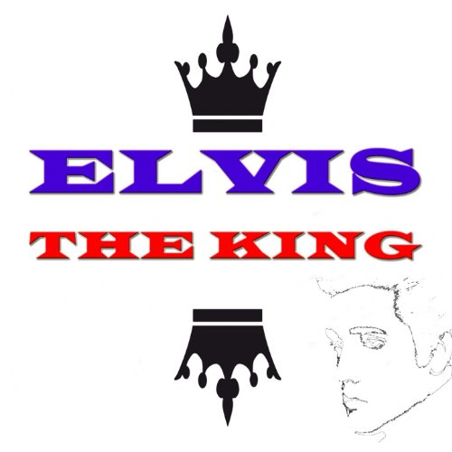Elvis the King (50 Songs Remastered)