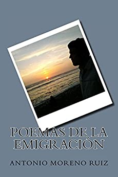 Poemas de la emigración de [Ruiz, Antonio]