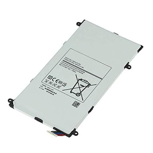 BPX Laptop Battery 3.7V 4800mAh T4800E for Samsung Galaxy Tab Pro 8.4 SM-T320 SM-T325 SM-T327