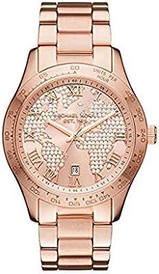 Michael Kors MK6376 Reloj de Damas