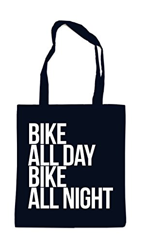 Bike All Day Sac Noir