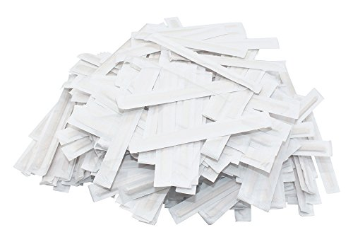 Einweg Paper Wrapped Holz Kaffee Stir Sticks Holz Kaffee R?hrst?bchen 14?cm 500?PCS -