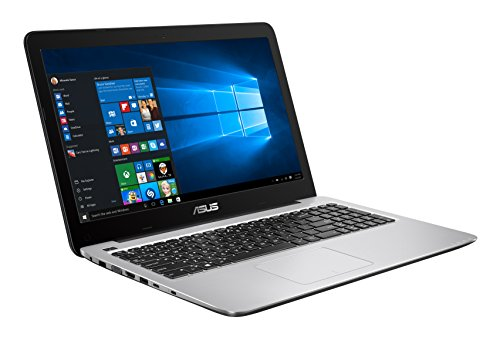 "Asus X556UA-XO607T 15.6"" Portatile, Processore Intel Core I5-7200U, 4 GB di RAM, Hard Disk 500 GB"