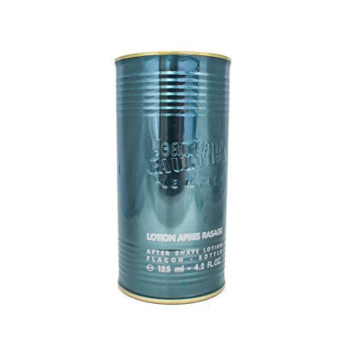 Jean Paul Gaultier Le male, Aftershave, homme / man, 1er Pack (1 x 125 ml)