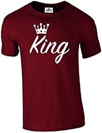 D&H - T-shirt - Homme