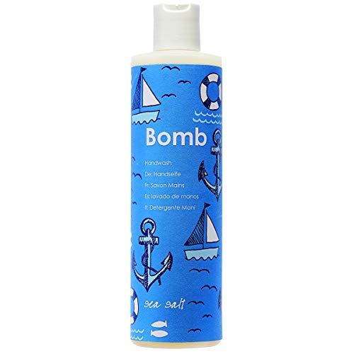 BOMBCOSMETICS Sea Salt Gel Douche