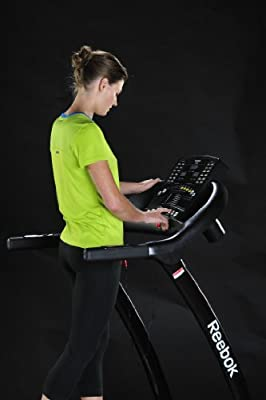 Reebok ZR8 Treadmill from Reebok