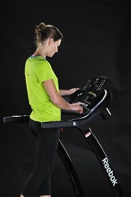 Reebok ZR8 Treadmill from Reebok