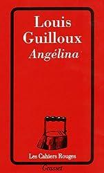 Angélina (Les Cahiers Rouges t. 134)