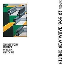Milano New Wave 1980-1983 Redu [Import USA]