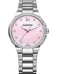 Swarovski Damen-Armbanduhr 5205993