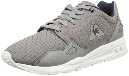 Le Coq SportifLcs R900 Woven - Sneaker Uomo Grigio (Gris (Titanium))