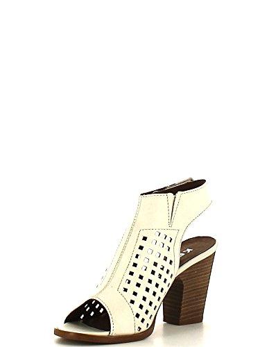 KEYS 953 Sandalo tacco Donna Panna
