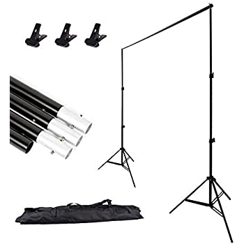 12-Pack Neewer Heavy Duty Muslin Spring Clamps Clips Set for Photo Studio Backdrops Backgrounds Woodworking 3.75 Inches //9.5 Centimeter