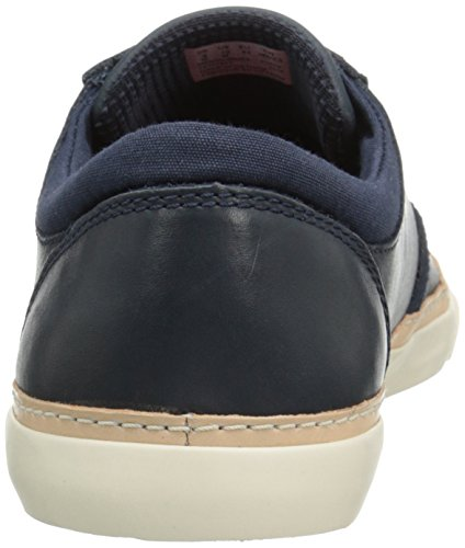 Clarks Torbay Craft Oxford Navy