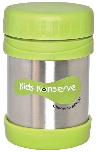 Kids konserve - Boite à repas isotherme de Kids Konserve