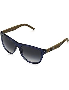 Tommy Hilfiger Unisex Wayfarer Sonnenbrille TH 1112/S CC, Gr. one siZE