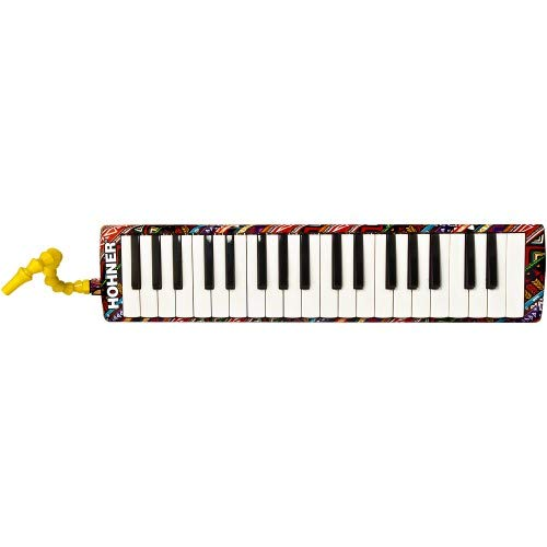 Hohner AirBoard 37 - Melodica inkl. Softcase