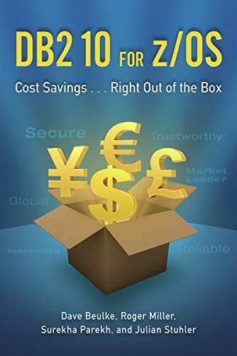 DB2 10 for z/OS: Cost Savings . . . Right Out of the Box (English Edition) - Ibm-box