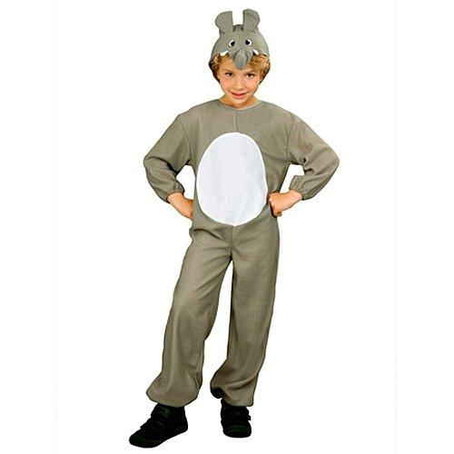 Boys Toys - Disfraz de elefante para niño