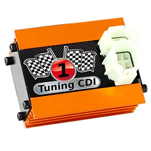 Offene Racing CDI Beeline Memory 125, Benero New Retro 125, Adventure 125, Retro 125 (Digital/AC)