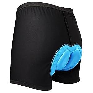 3D vélo sport Sous-vêtements de cyclisme homme/ Caleçons de cyclisme femme /Cycling Underwear