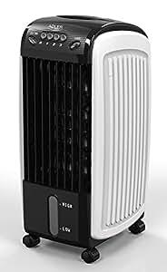mobile klimaanlage 3in1 aircooler mobiles klimager t. Black Bedroom Furniture Sets. Home Design Ideas