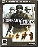 PCCD COMPANY OF HEROES - GAME OF THE YEAR EDITION (EU)