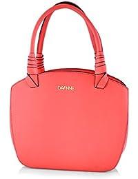 Daphne Women's Handbag Red (XB15-0032)