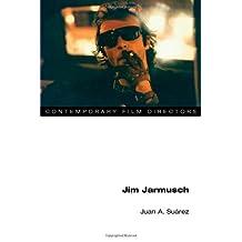 Jim Jarmusch (Contemporary Film Directors)