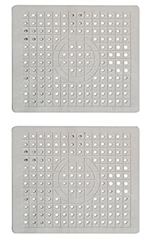 2 Sink Protector Mats - Ideal For