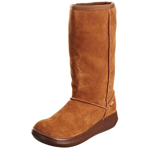 Sugar-Daddy-Classic-Calf-High-Winter-Boot-Cow-Suede-Black-Chestnut-Tribal-Brown-Double-Face-Tribal-Brown