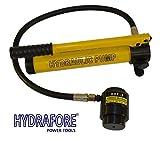 hydrafore idraulico perforatrice per lamiera 16-51 mm