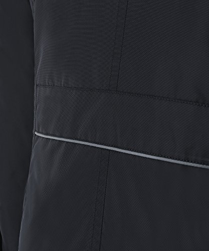 Giacca Peuterey Stripes Oxf Blu