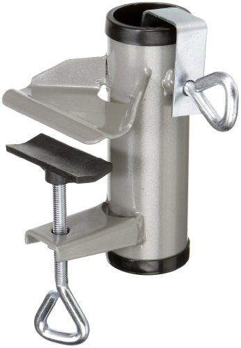 Videx 14217 Soporte para sombrilla, tipo H, 3,5 cm de diámetro, de aluminio