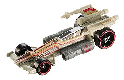 Hot Wheels Star Wars Classic Luke