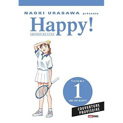 Happy! T01: Edition de luxe