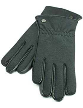 Roeckl 13011-183 Touch Damenhandschuh Handschuh für Touchscreen Nutzung - schwarz/000