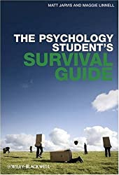 The Psychology Student's Survival Guide