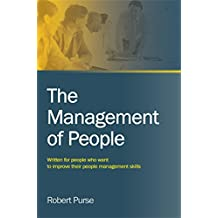 The Management of People