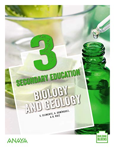 Biology and Geology 3 Student's Book