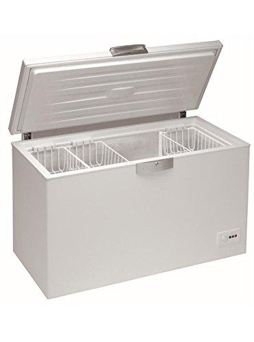 Beko HSA40520 - Congelador Horizontal Hsa40520 Con