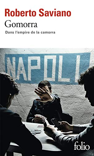 Gomorra: Dans l'empire de la camorra
