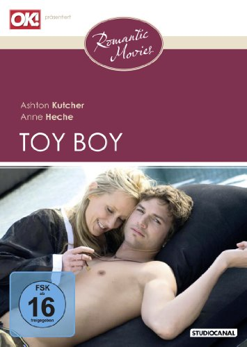 Preisvergleich Produktbild Toy Boy (Romantic Movies).